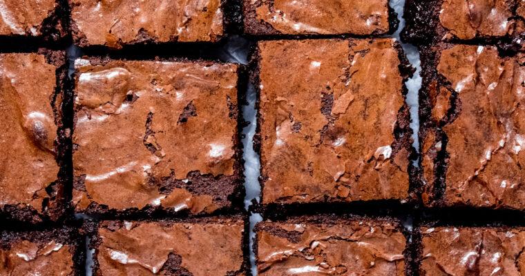 Bakery Style Brownies